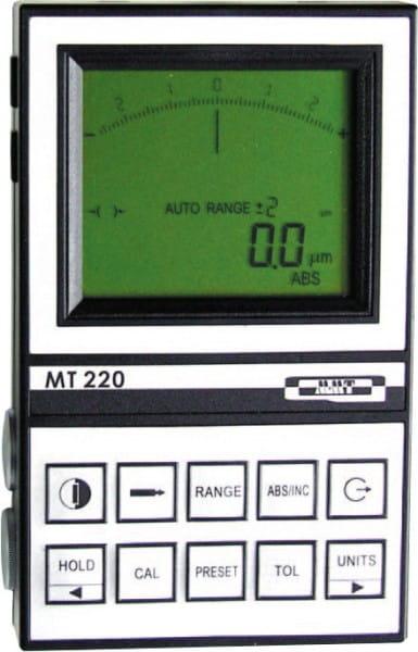 ± 2mm Anzeigegerät Für Induktiv-Messtaster