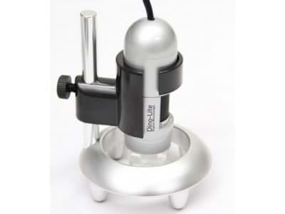 MS62P Stativ für alle Dino-Lite Mikroskope. Produktion ausgelaufen. Jetzt MS-W1