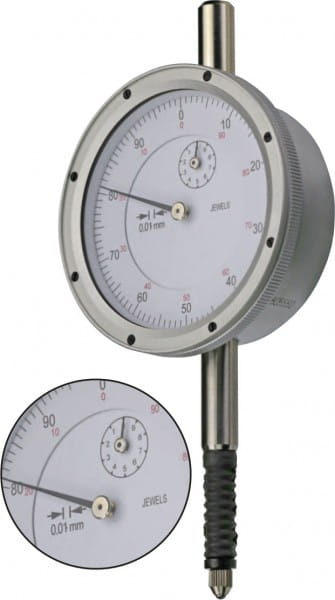 10mm Messuhren, Wasser- Und Öldicht 10 mm