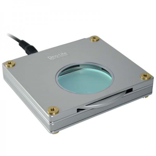 BL-ZW1 Backlight mit Polarisation für alle Dino-Lite Mikroskope