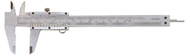 200mm Taschen-Messschieber