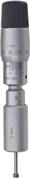 5,0 - 6,0mm Innen-Messschrauben