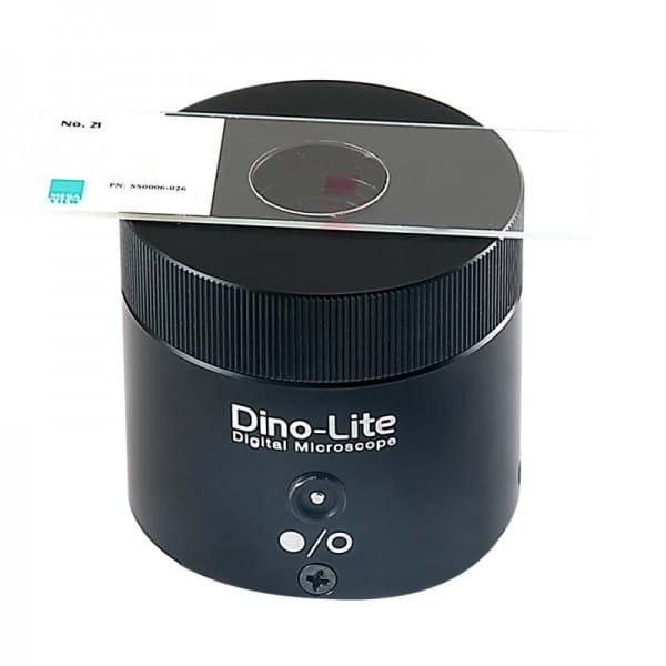 Backlight für Dino-Lite Mikroskope BL-CDW
