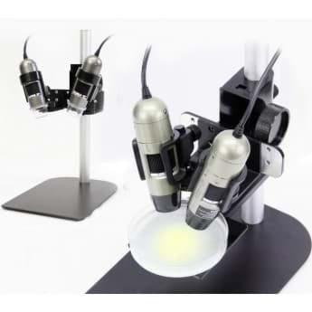 MS35B-P4 Stativ für alle Dino-Lite Mikroskope