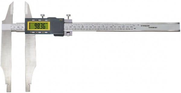 1000mm Digital-Werkstatt-Messschieber Mit Messerspitzen, Ip 65