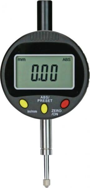 25,0mm Digital-Messuhr, 12,7 mm Und 25 mm