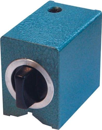 75mm Ersatz-Magnetfuss Für Magnetstative