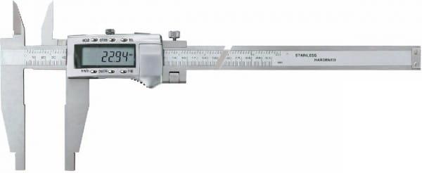 500mm Digital-Werkstatt-Messschieber Mit Kreuzspitzen