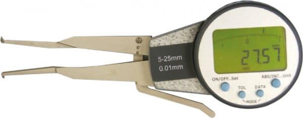 5 - 25mm Innen-Schnellmesstaster