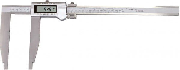 500mm Digital-Werkstatt-Messschieber