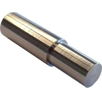 MS41A Stativadapter von 10mm auf 8mm für alle Dino-Lite Mikroskope