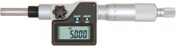 0 - 50mm Digital-Einbau-Messschrauben, DIN 863
