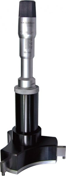 225 - 250mm Dreipunkt Innenmessschrauben Für Grosse Messbereiche