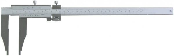 200mm Werkstatt-Messschieber, Leichte Ausführung