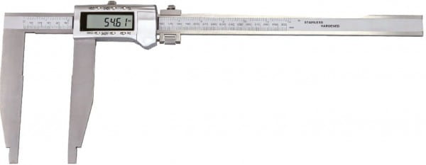 1500mm Digital-Werkstatt-Messschieber