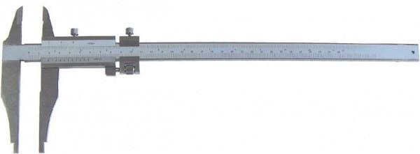 300mm Werkstatt-Messschieber, Leichte Ausführung