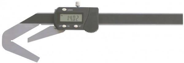 4 - 40mm Digital-Dreipunkt-Messschieber
