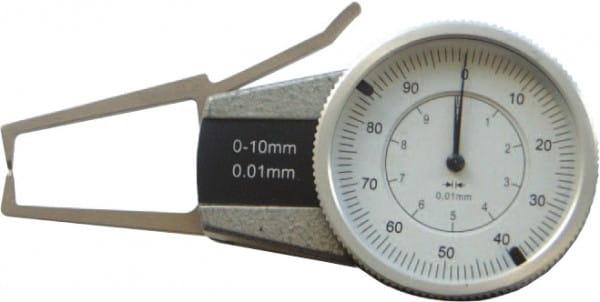 0 - 20mm Aussen-Schnellmesstaster