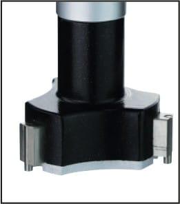 50 - 63mm Digital-Dreipunkt-Innen-Messschrauben, DIN 863