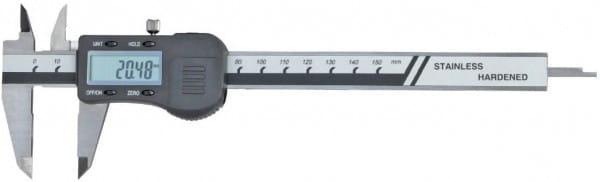 300mm Digital-Taschen-Messschieber, DIN 862