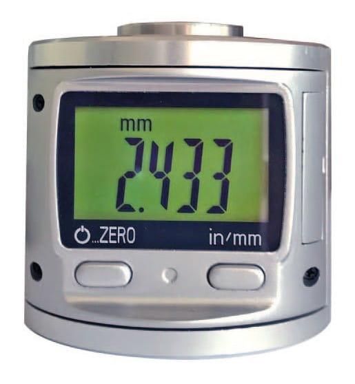 ø 55 x 53mm Digital-Z-Achsen-Einstellgerät