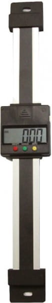 200mm Digital-Einbau-Messschieber, Senkrecht, DIN 862