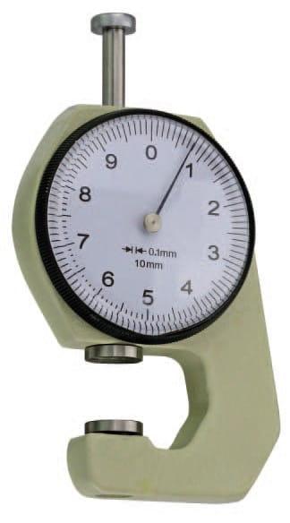 20mm Dicken-Messgerät