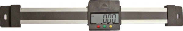 100mm Digital-Einbau-Messschieber, Waagrecht, DIN 862