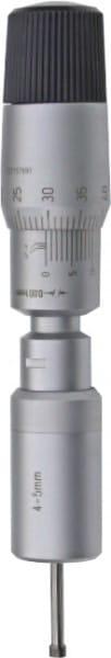 4,0 - 5,0mm Innen-Messschrauben