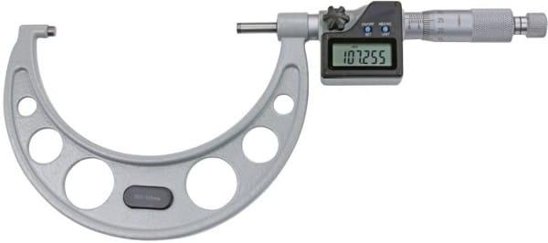 200 - 225mm Digital-Bügelmessschrauben, DIN 863