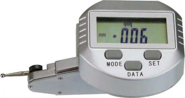 ± 0,5mm Digital-Fühlhebelmessgerät