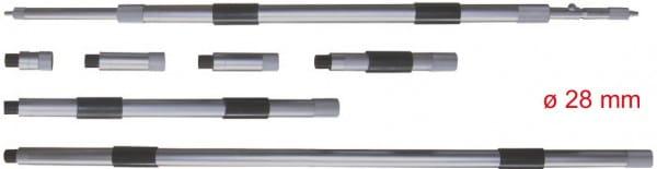 1000 - 3000mm Stab-Innen-Messschrauben-Sätze 1000 - 3000 mm
