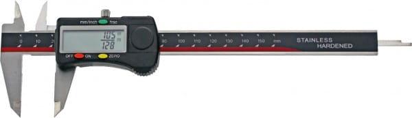150mm Digital-Taschen-Messschieber, Mit Bruchanzeige